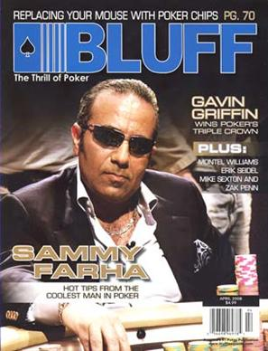 Bluff Magazine